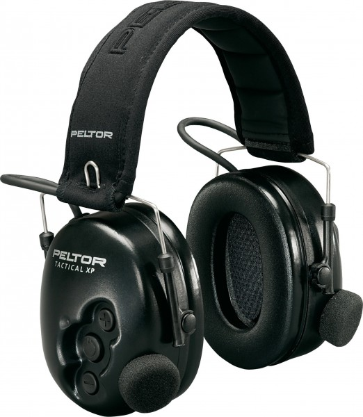 Peltor Tactical XP Gehörschutz