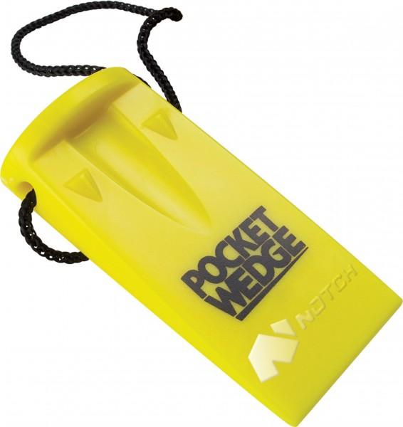 Notch Pocket Taschenkeil