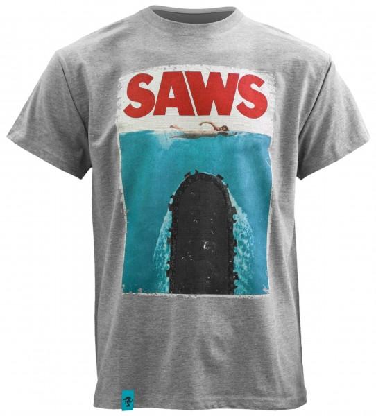 Dendroid Saws T-Shirt