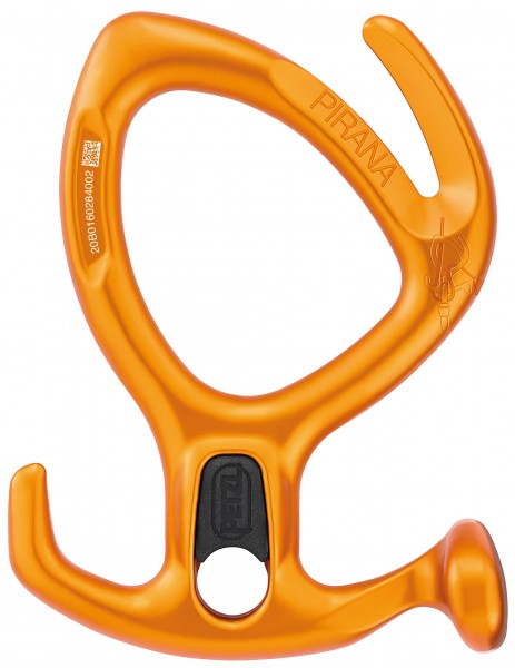 Petzl Pirana, orange