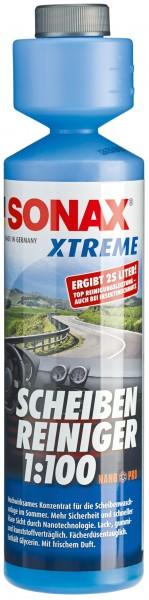 Sonax Xtreme ruderens 1:100