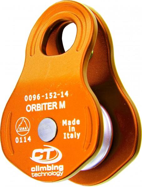 CT Orbiter M