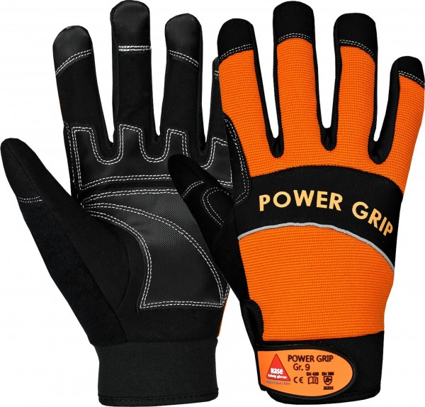 Hase Handschuhe Power Grip
