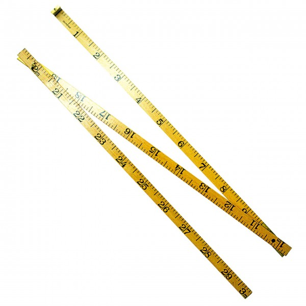 Messlatte 3 m