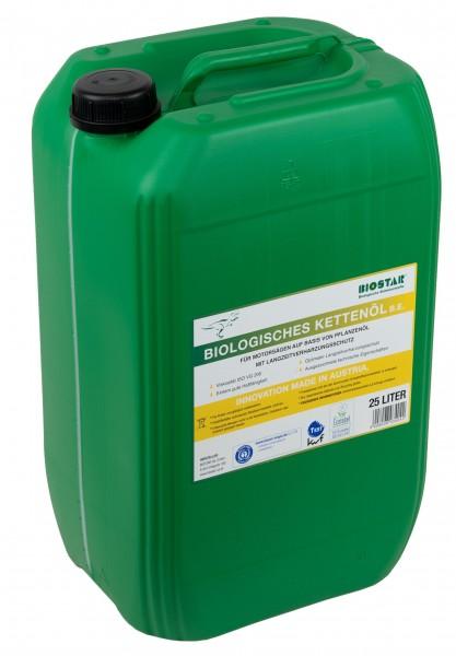 Biostar kædeolie Eco 200