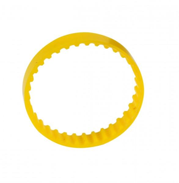 Keilriemen 35 Zähne für Elektro Handschärfgerät 13-050