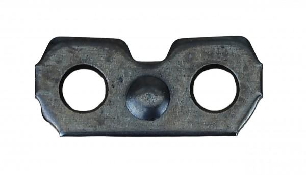 TriLink 2,0 mm samleled uden nitter