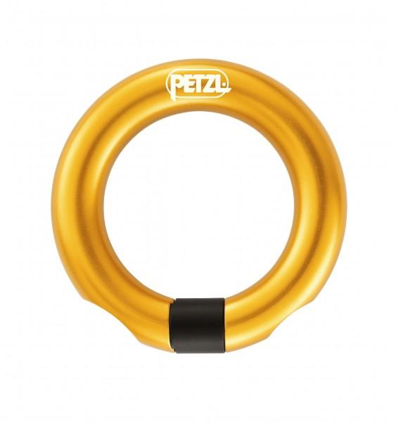 Petzl open