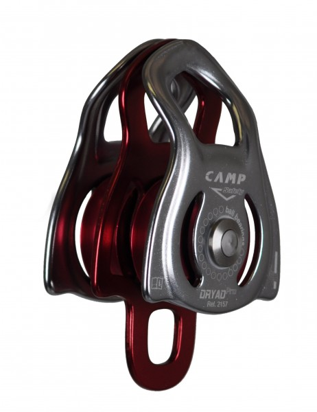 Camp Dryad Pro Doppelseilrolle