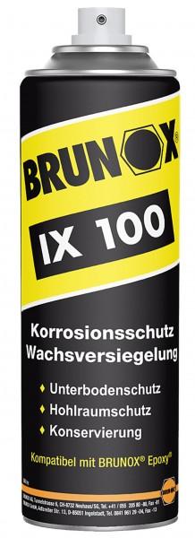 Brunox korrosionsbeskyttelsesspray IX 100