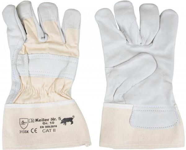 Handschuhe Keiler Nr. 5