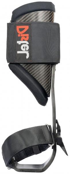 Distel Carbon 3 Komfort Steigeisen