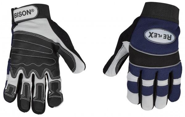 Bison Re-Flex Handschuhe