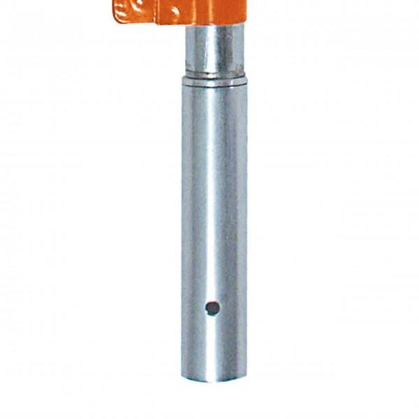 Tri Saw Lock25 Adapter für Raupenscheren