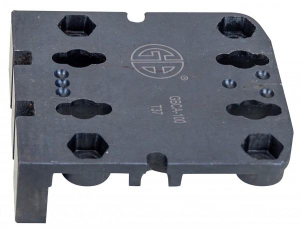 GB Grundplatte für Ent- und Vernietgeräte