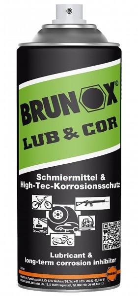 Brunox Lub & Cor