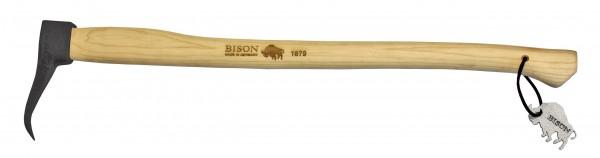 Ersatzstiel Hickory 80 cm für Sappie Nr. 21-546