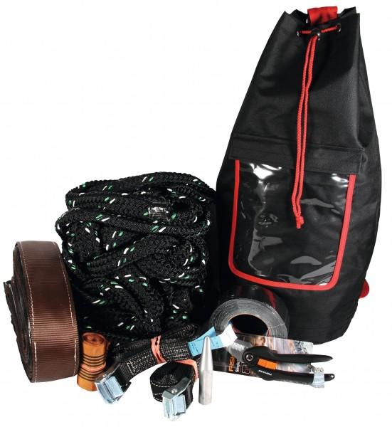 Hohlseil Starter Kit
