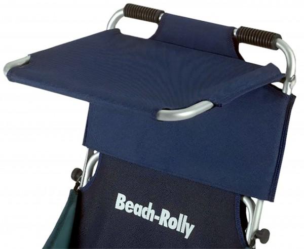 Eckla Beach-Rolly Sonnendach