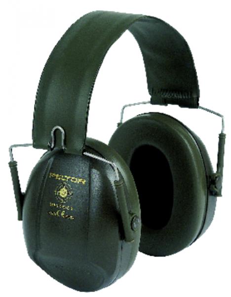 Peltor Gehörschutz Bull's Eye I (H515FB)