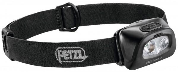 Petzl Tactikka + Stirnlampe