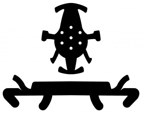 Kask Helm-Innenpolster