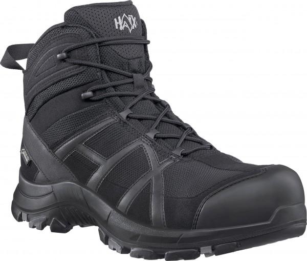 Haix Black Eagle Safety 40 mid Sicherheitsschuhe