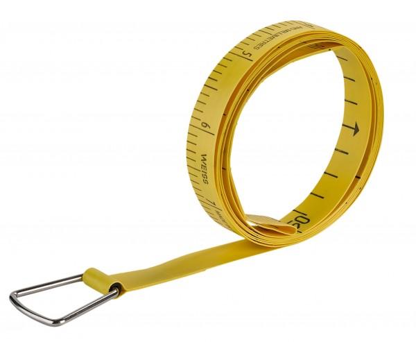 Ersatz-Durchmesser- und Umfang-Glasfaserbandmaß