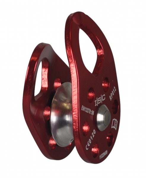 ISC Pulley Small