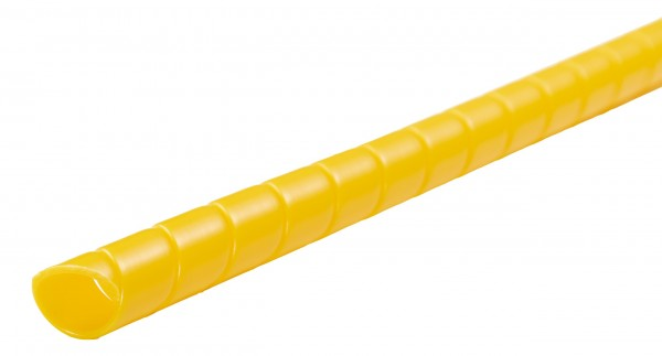 Špirála na ochranu hadice, 1 m dĺžka