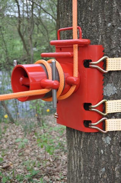 SKT Rigging Set 1000 (mit Lastseil Tree Runner Rig Nr. 71-943-70S)