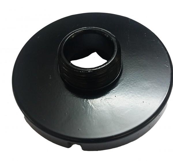 Magnethalterung für Blixtra LED-Rundumkennleuchte