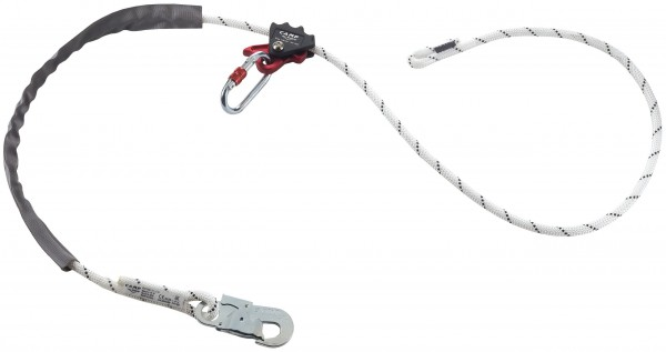 Camp Rope Adjuster