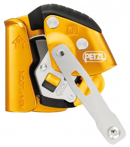 Petzl ASAP Lock 2018