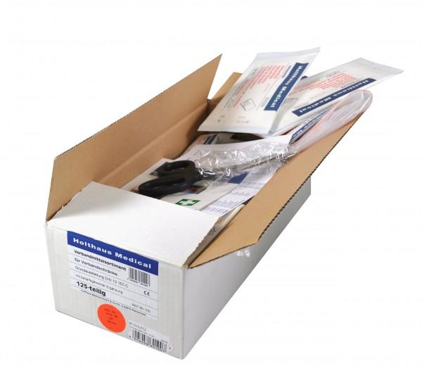 Nachfüllpackung nach DIN 13157