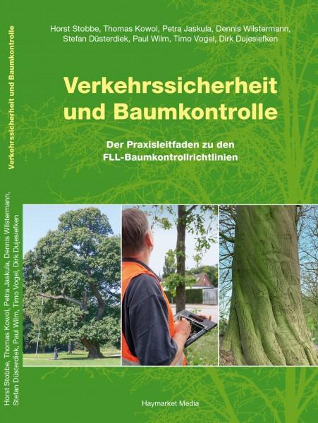 Verkehrssicherheit und Baumkontrolle