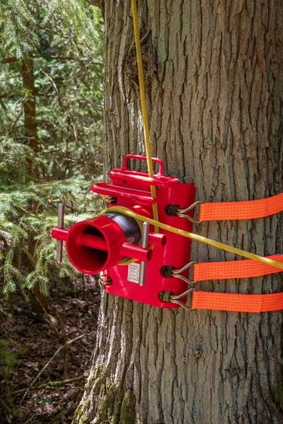 Tree Runner P3000 Rigging-Poller/Abseilbremse