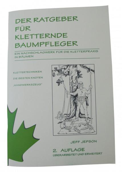 Buch Der Ratgeber für kletternde Baumpfleger