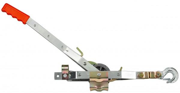 Seilzug Rope Puller - Zugleistung 400 KG