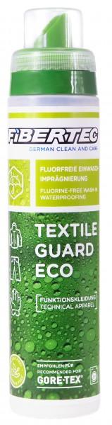 Fibertec Textile Guard Eco Einwaschimprägnierer