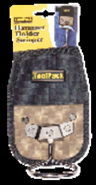 ToolPack Hammerhalter