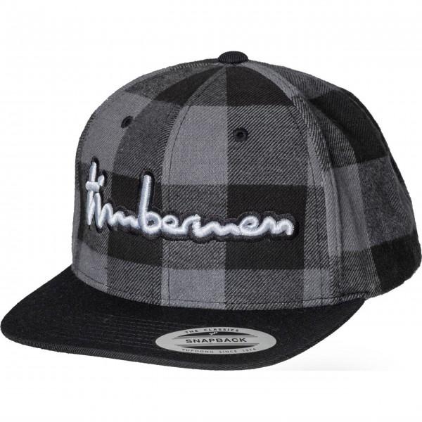 Timbermen Snapback Cap