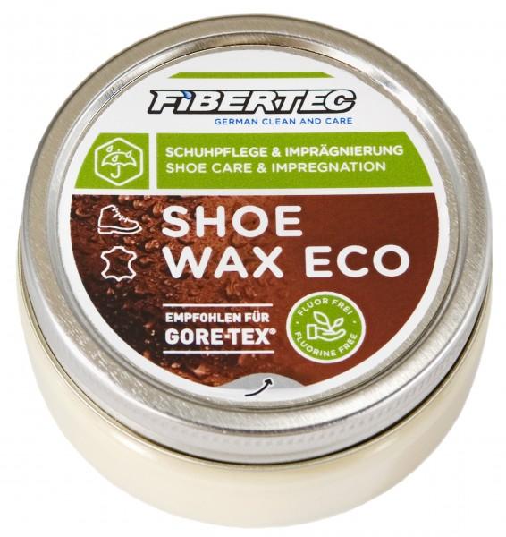 Fibertec Eco Schuhwachs