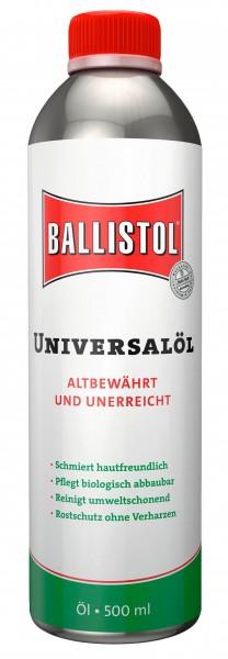 Ballistol universalolie