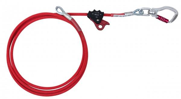 Camp Cable Adjuster Swivel Hook, EN 358