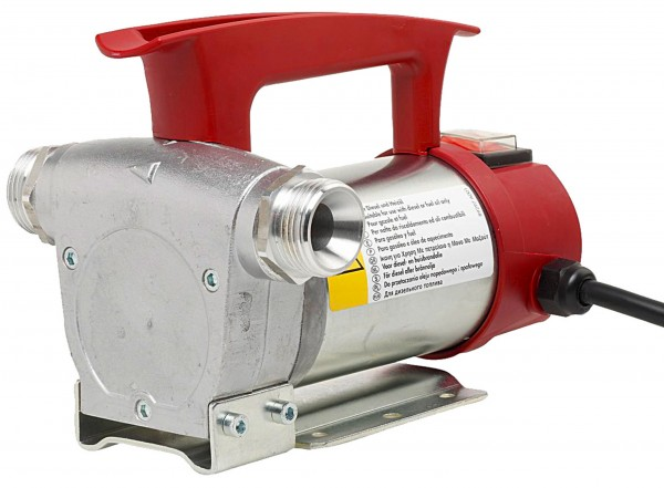 Pressol Dieselpumpe Mobifixx