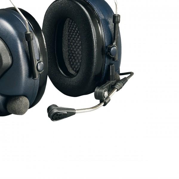 Peltor komplett für alle LiteCom-Geräte Mikrofon