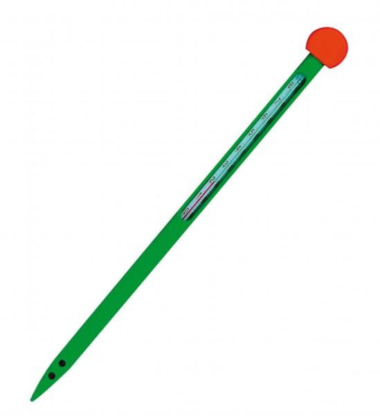 Boden-Einstich-Thermometer