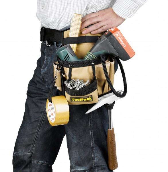 ToolPack Werkzeugtasche