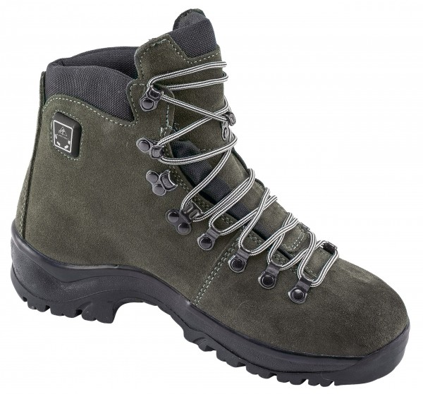 Alpenheat beheizbare Schuhe Gronell Colorado